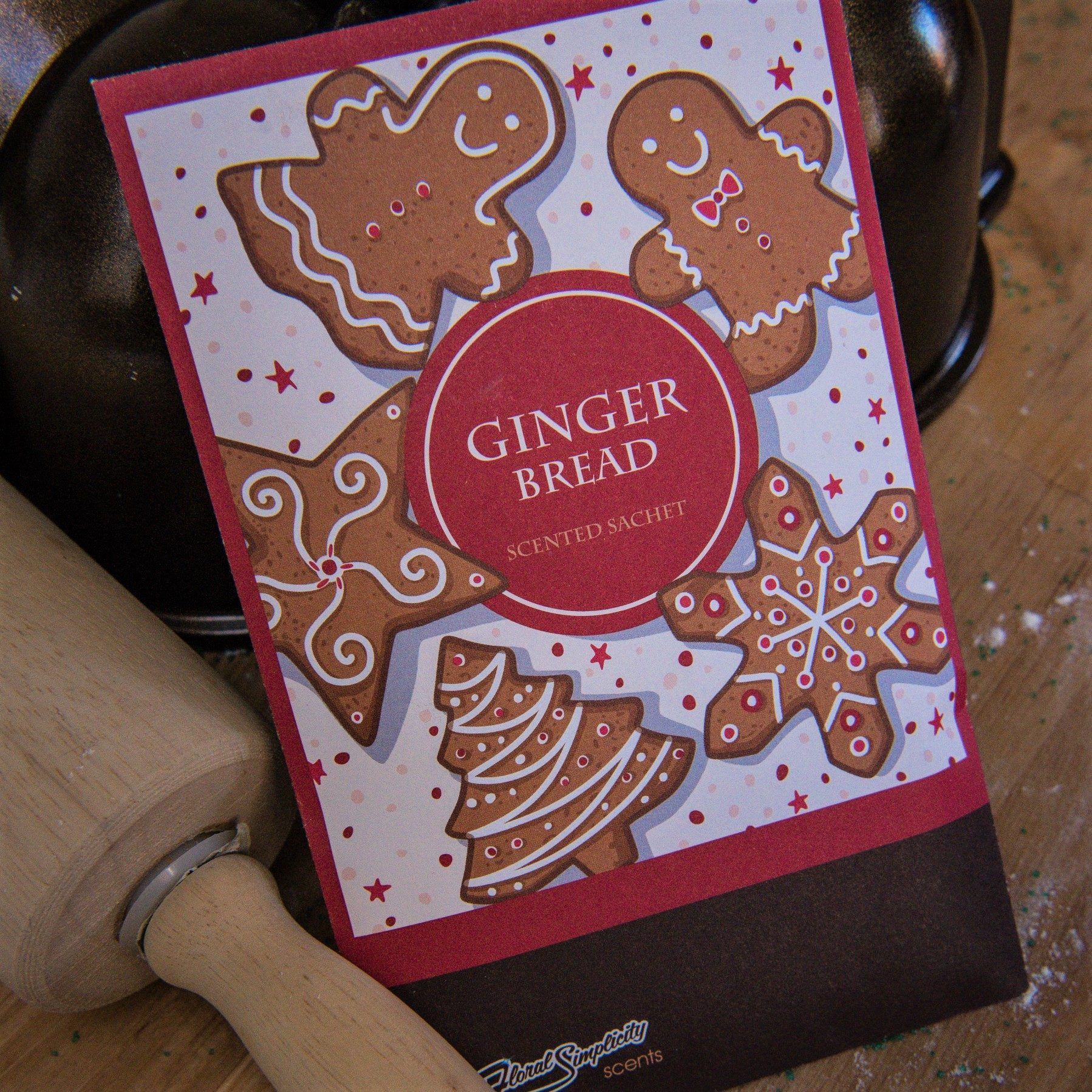 Gingerbread.Lifestyle